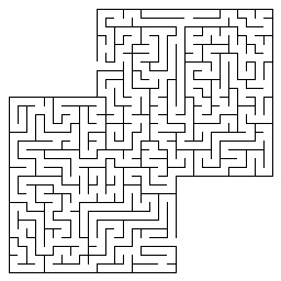 Difficult Printable Mazes for Adults