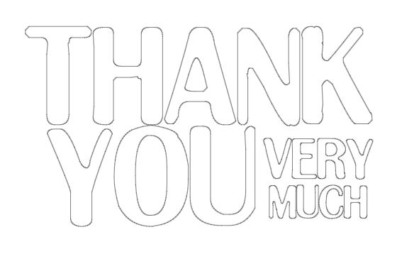 34 printable thank you cards for all purposes  kitty baby