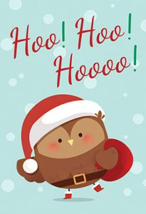 Christmas Cards Free Printable Online