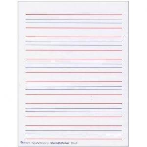 A4 Letter Writing Paper