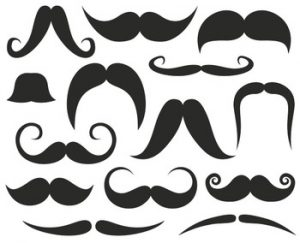 Printable Mustache Images to Print