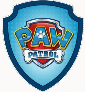 Free Printable Paw Patrol Badge Template