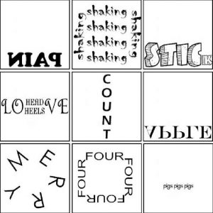 Rebus Puzzles for Adults