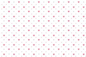 Printable Heart Wrapping Paper